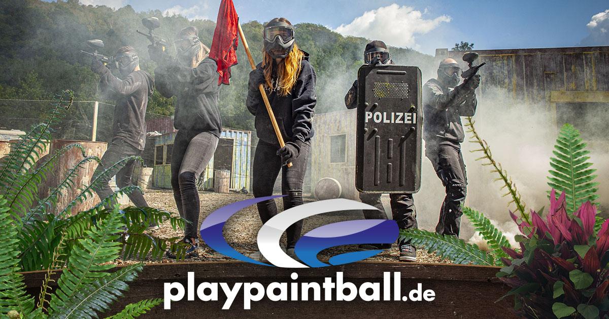 Paintball Köln Preise